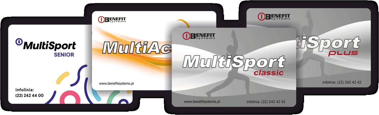 Karty Multisport w Endorfinie